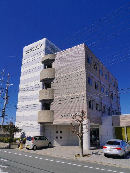 『セントラルホテル高萩(拡大)』の画像