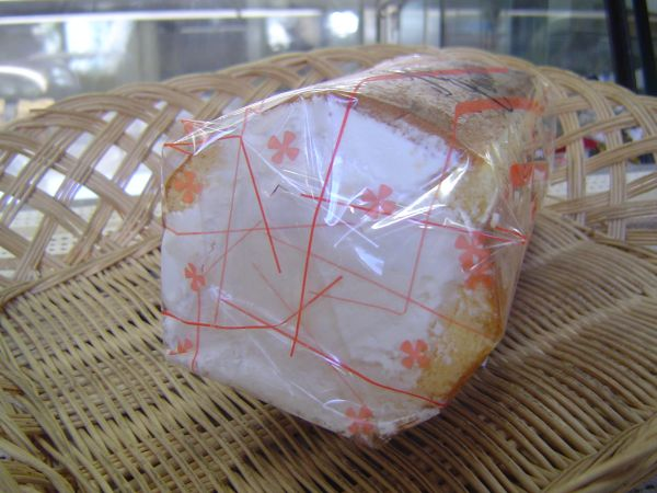 『菓子工房たつご(拡大)』の画像