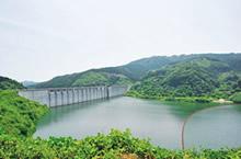 『2. 小山ダム』の画像
