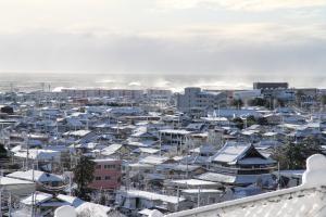 『高萩の町2【冬・小】』の画像