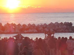 『海岸2【冬・小】』の画像