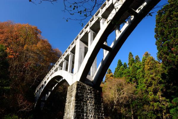 『めがね橋』の画像