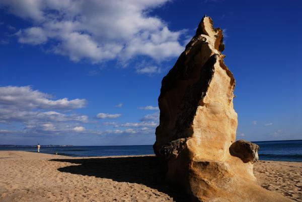 『赤浜海岸1』の画像